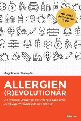 Stampfer   Allergien (r)evolutionär   Buch   sack.de