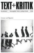 Arnold    Literatur und Migration   eBook   Sack Fachmedien
