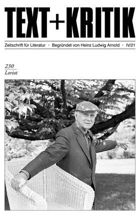 Arnold / Bers / Hillebrandt   Loriot   E-Book   sack.de
