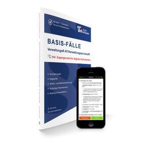 Schweinberger | BASIS-FÄLLE Verwaltungsrecht AT/Verwaltungsprozessrecht | Buch | sack.de