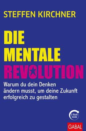 Kirchner   Die mentale Revolution   Buch   sack.de