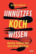 Golluch    Unnützes Kochwissen   Buch    Sack Fachmedien