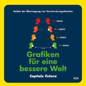 Futura | Grafiken für eine bessere Welt | Buch | sack.de