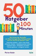 Basler |  50 Ratgeber in 100 Minuten | Buch |  Sack Fachmedien