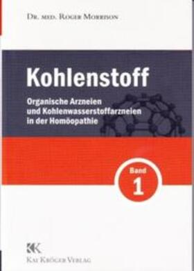 Morrison | Kohlenstoff Band 1 | Buch | sack.de