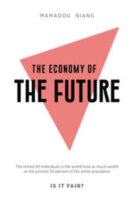 Niang | The economy of the future | Buch | sack.de