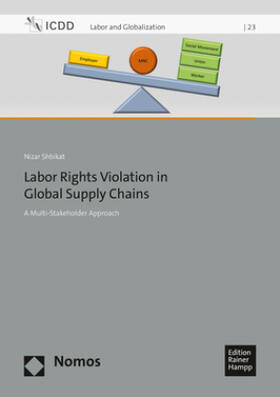 Shbikat   Labor Rights Violation in Global Supply Chains   Buch   sack.de
