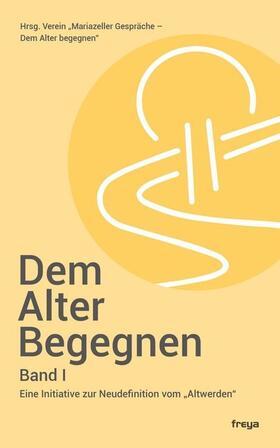 Dem Alter begegnen   Buch   sack.de