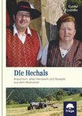 Grahofer    Die Hechals   Buch    Sack Fachmedien