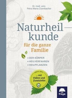 Zizenbacher, Dr. | Naturheilkunde für die ganze Familie | Buch | sack.de