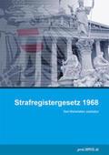 proLIBRIS VerlagsgesmbH |  Strafregistergesetz 1968 | Buch |  Sack Fachmedien