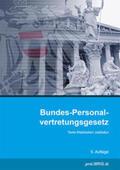 proLIBRIS VerlagsgesmbH |  Bundes-Personalvertretungsgesetz | Buch |  Sack Fachmedien