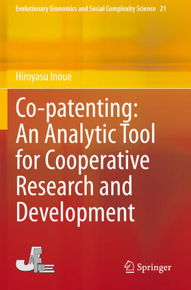 Inoue   Co-patenting: An Analytic Tool for Cooperative Research and Development   Buch   sack.de