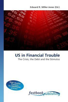 US in Financial Trouble | Buch | sack.de