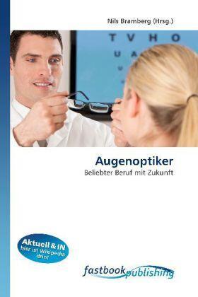 Augenoptiker | Buch | sack.de