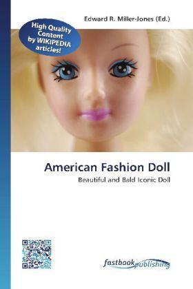 American Fashion Doll | Buch | sack.de