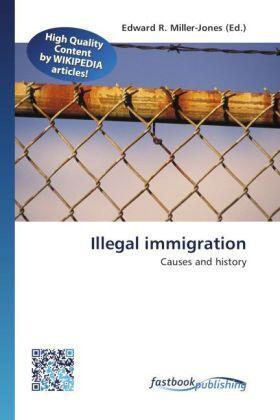 Illegal immigration | Buch | sack.de