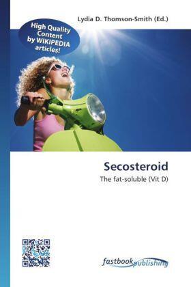 Secosteroid | Buch | sack.de