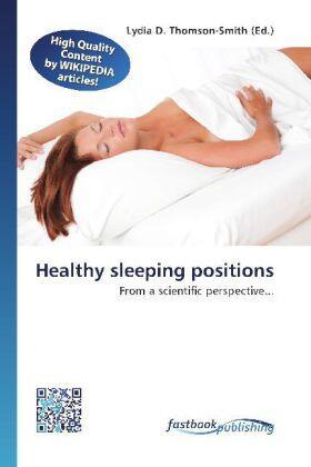 Healthy sleeping positions | Buch | sack.de