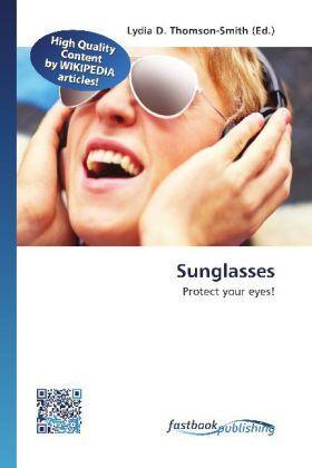 Sunglasses | Buch | sack.de