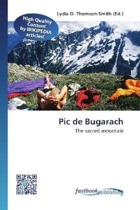 Pic de Bugarach | Buch | sack.de