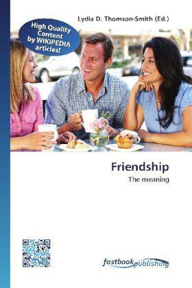 Friendship | Buch | sack.de