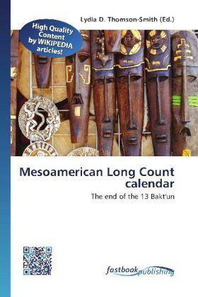 Mesoamerican Long Count calendar   Buch   sack.de