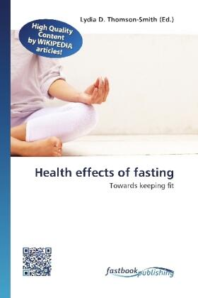 Health effects of fasting | Buch | sack.de