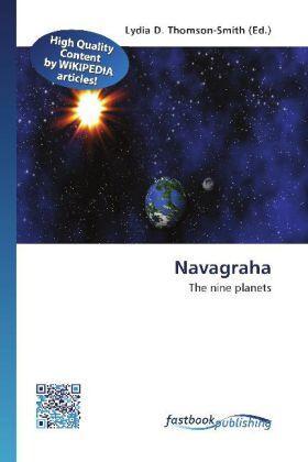 Navagraha | Buch | sack.de