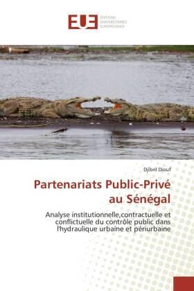 Diouf | Partenariats Public-Privé au Sénégal | Buch | sack.de