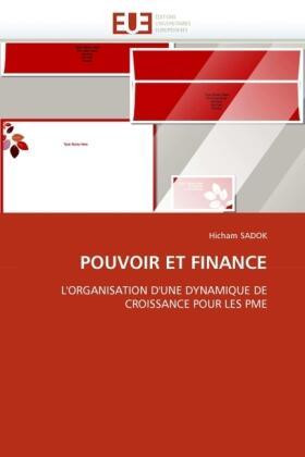 Pouvoir Et Finance   Buch   sack.de