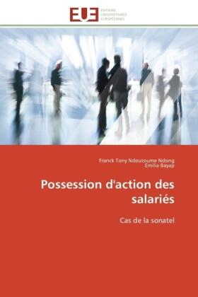 Possession d'Action Des Salariés   Buch   sack.de