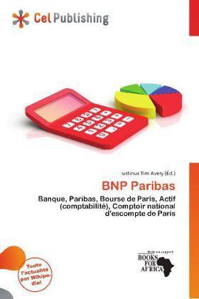 Avery | BNP Paribas | Buch | sack.de