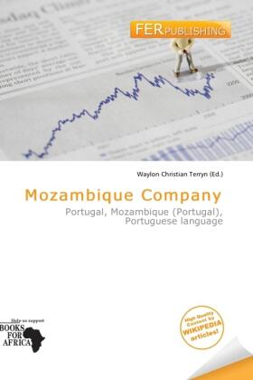 Terryn   Mozambique Company   Buch   sack.de