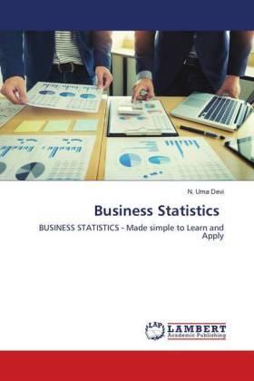 Business Statistics | Buch | sack.de