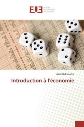 Oulmoudne | Introduction à l'économie | Buch | sack.de
