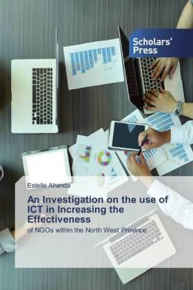 An Investigation on the use of ICT in Increasing the Effectiveness | Buch | sack.de
