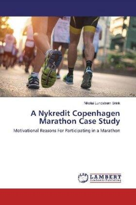 A Nykredit Copenhagen Marathon Case Study | Buch | sack.de