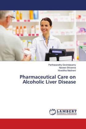 Pharmaceutical Care on Alcoholic Liver Disease | Buch | sack.de