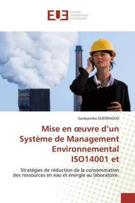 Mise en oeuvre d'un Système de Management Environnemental ISO14001 et   Buch   sack.de