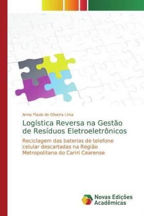 Logística Reversa na Gestão de Resíduos Eletroeletrônicos   Buch   sack.de