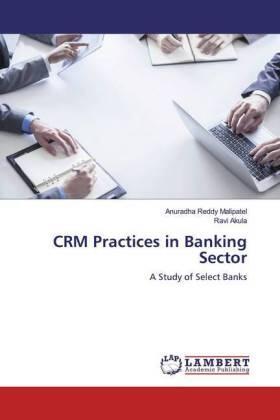 CRM Practices in Banking Sector   Buch   sack.de