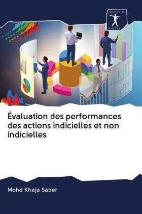 Évaluation des performances des actions indicielles et non indicielles | Buch | sack.de