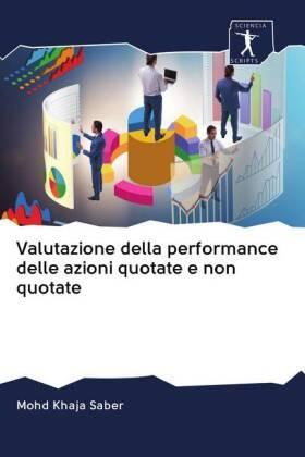 Valutazione della performance delle azioni quotate e non quotate | Buch | sack.de