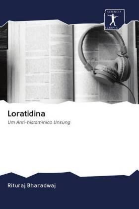 Loratidina | Buch | sack.de