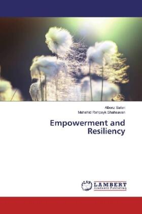 Empowerment and Resiliency | Buch | sack.de