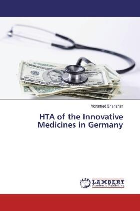 Shanshan | HTA of the Innovative Medicines in Germany | Buch | sack.de