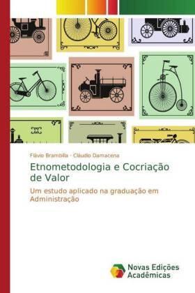 Etnometodologia e Cocriação de Valor | Buch | sack.de