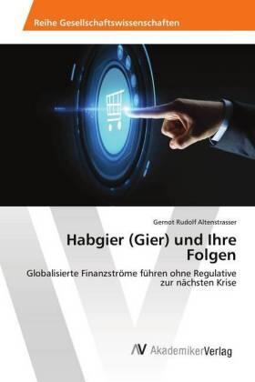 Habgier (Gier) und Ihre Folgen   Buch   sack.de