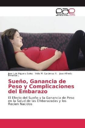 Sueño, Ganancia de Peso y Complicaciones del Embarazo   Buch   sack.de